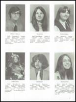 1974 Plainfield High School Yearbook Page 40 & 41
