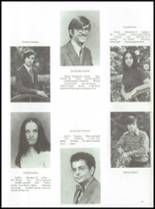 1974 Plainfield High School Yearbook Page 42 & 43