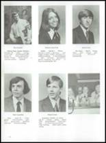 1974 Plainfield High School Yearbook Page 44 & 45