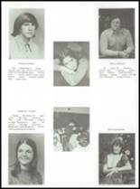 1974 Plainfield High School Yearbook Page 46 & 47