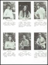 1974 Plainfield High School Yearbook Page 50 & 51