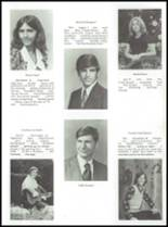 1974 Plainfield High School Yearbook Page 54 & 55