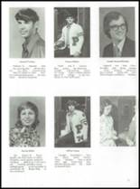 1974 Plainfield High School Yearbook Page 56 & 57