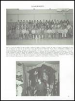 1974 Plainfield High School Yearbook Page 72 & 73