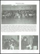1974 Plainfield High School Yearbook Page 76 & 77