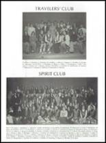 1974 Plainfield High School Yearbook Page 84 & 85