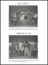 1974 Plainfield High School Yearbook Page 88 & 89