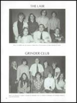 1974 Plainfield High School Yearbook Page 90 & 91