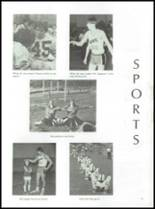 1974 Plainfield High School Yearbook Page 96 & 97