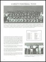 1974 Plainfield High School Yearbook Page 98 & 99