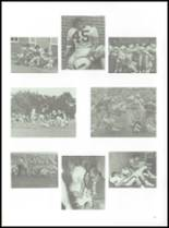 1974 Plainfield High School Yearbook Page 100 & 101