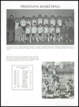 1974 Plainfield High School Yearbook Page 106 & 107