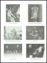 1974 Plainfield High School Yearbook Page 116 & 117