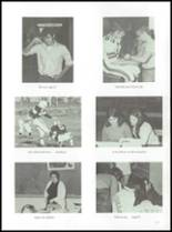 1974 Plainfield High School Yearbook Page 118 & 119