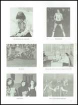 1974 Plainfield High School Yearbook Page 120 & 121