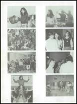 1974 Plainfield High School Yearbook Page 176 & 177