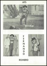 1970 Ceres High School Yearbook Page 12 & 13