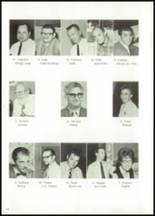 1970 Ceres High School Yearbook Page 18 & 19