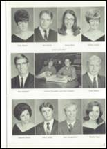 1970 Ceres High School Yearbook Page 30 & 31