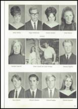 1970 Ceres High School Yearbook Page 36 & 37