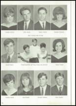 1970 Ceres High School Yearbook Page 40 & 41