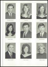 1970 Ceres High School Yearbook Page 42 & 43