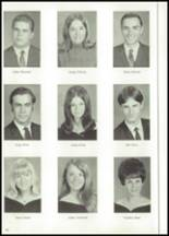 1970 Ceres High School Yearbook Page 44 & 45