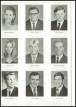 1970 Ceres High School Yearbook Page 46 & 47