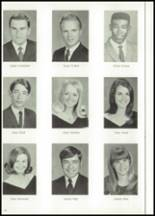 1970 Ceres High School Yearbook Page 48 & 49
