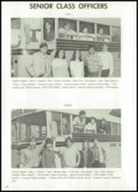 1970 Ceres High School Yearbook Page 50 & 51