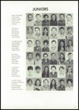1970 Ceres High School Yearbook Page 52 & 53