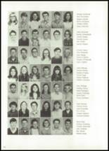 1970 Ceres High School Yearbook Page 56 & 57