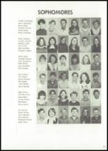 1970 Ceres High School Yearbook Page 58 & 59