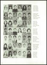 1970 Ceres High School Yearbook Page 60 & 61