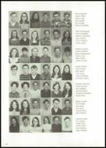 1970 Ceres High School Yearbook Page 62 & 63