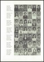 1970 Ceres High School Yearbook Page 66 & 67