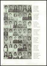1970 Ceres High School Yearbook Page 68 & 69