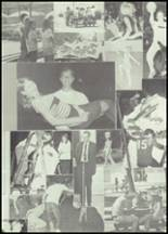1970 Ceres High School Yearbook Page 72 & 73
