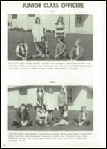 1970 Ceres High School Yearbook Page 74 & 75