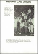 1970 Ceres High School Yearbook Page 76 & 77