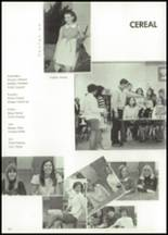 1970 Ceres High School Yearbook Page 78 & 79