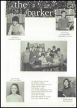 1970 Ceres High School Yearbook Page 80 & 81