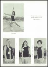1970 Ceres High School Yearbook Page 88 & 89