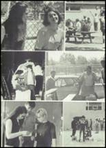 1970 Ceres High School Yearbook Page 90 & 91