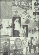 1970 Ceres High School Yearbook Page 94 & 95