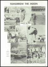 1970 Ceres High School Yearbook Page 96 & 97