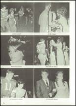 1970 Ceres High School Yearbook Page 98 & 99