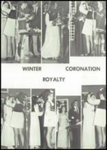 1970 Ceres High School Yearbook Page 102 & 103