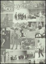 1970 Ceres High School Yearbook Page 104 & 105