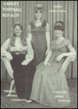 1970 Ceres High School Yearbook Page 112 & 113